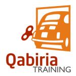 Qabiria Training Platform